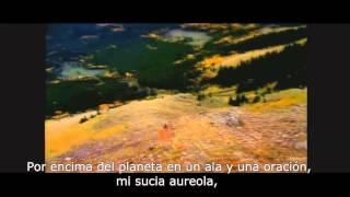 Pink Floyd - Learning To Fly VIDEO OFICIAL (Subtítulos completos en español)
