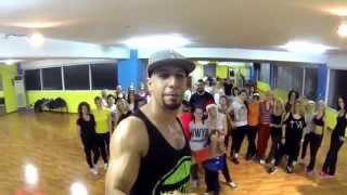 Happy new Year / Feliz año Nuevo 2015 at Amazonas Fitness Club