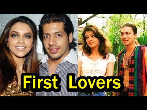 8 Shocking First Lovers Of Bollywood Celebrities