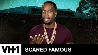 What Were Safaree & New York Doing In The Bathroom? | Scared Famous
