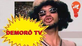 Demorô TV   Agência Puta Ideia