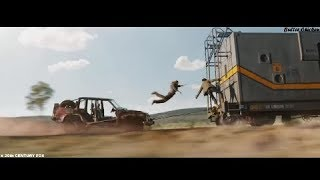 فيلم الاكشن والاثارة والمغامرات والتشويق -متسابق المتاهه-محكمات سريعه 2015 بجودة عاليه HD