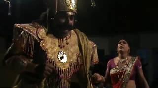 Assamese Bhaona Matchya Avatar Part-4 2017