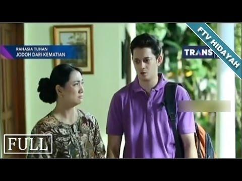 FTV Hidayah Terbaru 2016 Kesabaran Penjual SOTO Yg di Fitnah Tapi Malah Jadi Pengusaha SUKSES