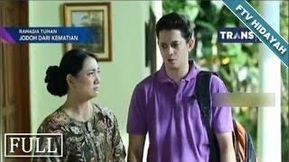 FTV Hidayah Terbaru 2016 ~ Kesabaran Penjual SOTO Yg di Fitnah, Tapi Malah Jadi Pengusaha SUKSES