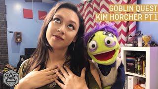 Perception Check | Goblin Quest & Felted Friends feat. Kim Horcher [1x33]