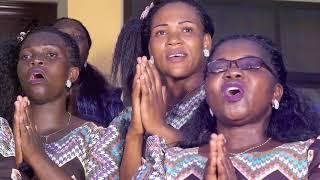JAWABU LA UPOLE -kwaya ya Mt. Maria Clara -Kigango cha Magole, Parokia ya Kivule (DSM)