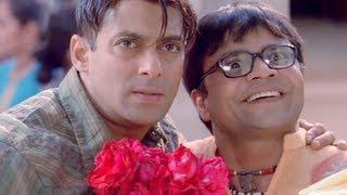 Mujhse Shaadi Karogi - Salman Khan - Akshay Kumar - Mamaji Spills The Beans