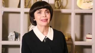 Vidéo   Crash d'un avion russe l'hommage de Mireille Mathieu