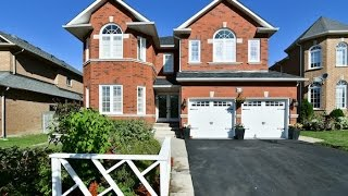61 Gill Cres Ajax Open House Video Tour