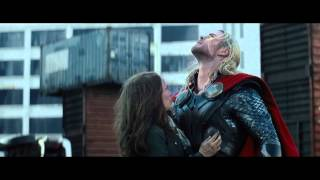 Thor - The Dark World  (FULL MOVIE)