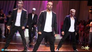 Backstreet boys vs Spice girls (cover) Crazy Madrid.