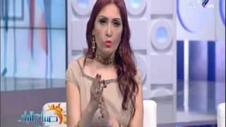 """صباح البلد - رشا مجدي: """"أنا مبطبلشي.. أنا جاي لي توجه من الدولة"""""""