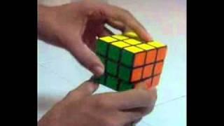 Solving Rubiks cube Malayalam part 1 Introduction.3gp
