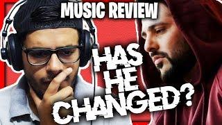 Heartless II Music Review II Badshah ft.Aastha Gill II O.N.E ALBUM