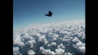 Best Skydive Video Ever, Skydive City, Zephyrhills, FL!