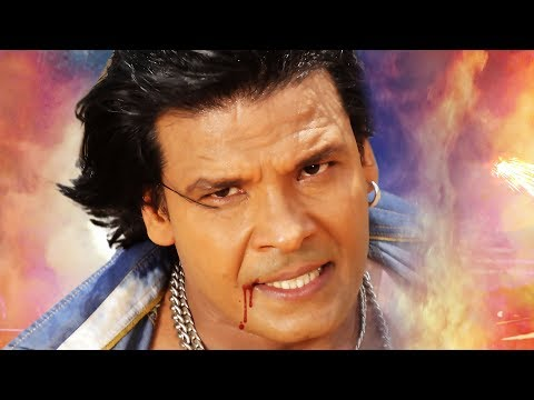 Xxx Mp4 Viraj Bhatt Ki Action Dhamaka Bhojpuri New Film Full HD 3gp Sex