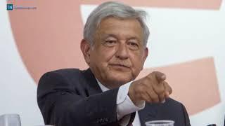 Peña es debil y solo perjudicara a los mexicanos si negocia el TLC