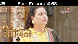 Naagin 2 - 3rd June 2017 - नागिन 2 - Full Episode HD