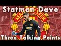 Download Video Download DE GEA IS THE BEST GOALKEEPER IN THE WORLD | LIVERPOOL 0-0 MANCHESTER UNITED 3GP MP4 FLV