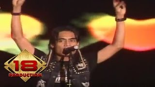 Setia Band - Stasiun Cinta ( Live Konser Linggarjati Kuningan 2015 )