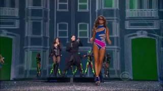 Victoria's Secret Fashion Show 2009 - Segment 1: Star Trooper [HD]