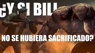 ¿Que habría pasado si, Bill no se hubiese SACRIFICADO?