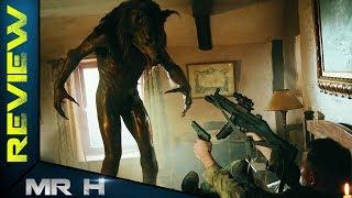 DOG SOLDIERS MOVIE REVIEW - Unashamedly British Horror