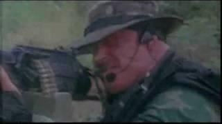 Behind Enemy Lines: Colombia Big Guns