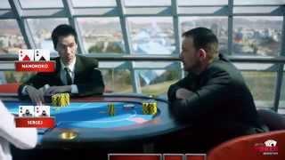 Into the Poker Glacier (ft. nanonoko and The Mountain)