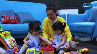 VTech Video Behind the Scene with Chit Thu Wai