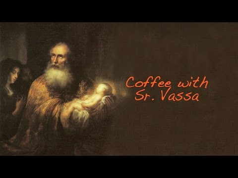 Ep.44: Meeting of the Lord / St. Simeon's Canticle (Vespers 4)