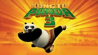 KUNG FU PANDA 3 TRAILER DO FILME!