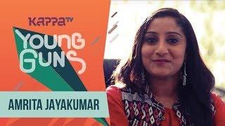 Amrita Jayakumar - Young Guns  - Kappa TV