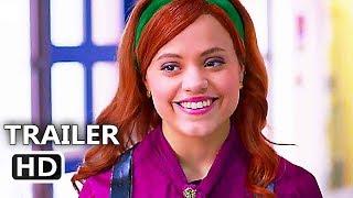 DAPHNE & VELMA Official Trailer (2018) Scooby-Doo Movie HD