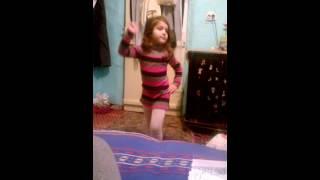 deea dansatoarea:)