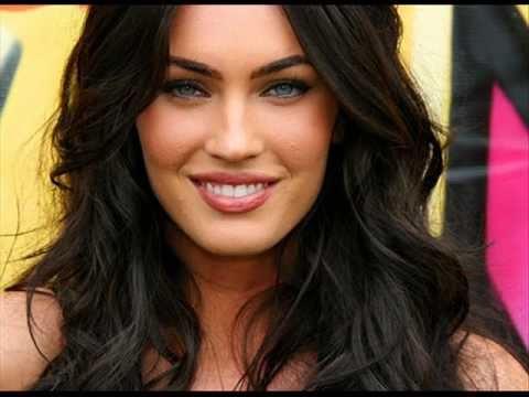 Las famosas mas guapas con y sin maquillaje.