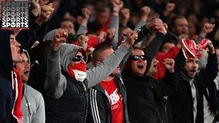 FC Koln Fans Invaded London in Remarkable Fashion