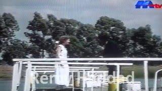 الحلقة الأخيرة من مسلسل من يكشف السر Celeste