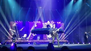 Armin Van Buuren ft. Kensington - Heading Up High (First State Remix) - The Best of Armin Only Live