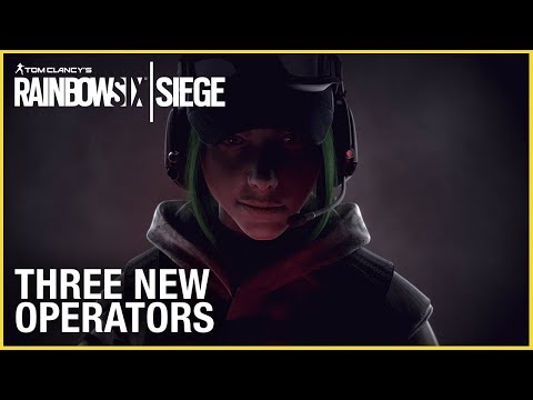 Xxx Mp4 Rainbow Six Siege Operation Blood Orchid Ying Lesion Ela Trailer Ubisoft US 3gp Sex