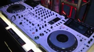Alexandra Stan vs Flo Rida   LemoWhistle  Deejay NaZ Remix