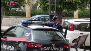 Palermo - estorsioni a commercianti del Borgo Vecchio: 7 arrestati