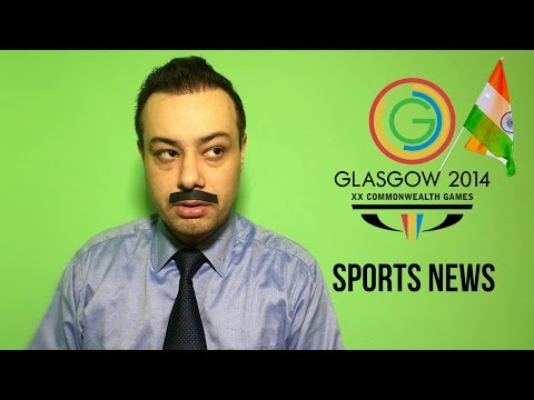 Xxx Mp4 India In CommonWealth Games 2014 Sports News 3gp Sex