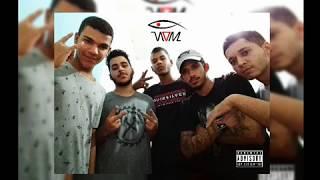 Cypher Plenitude - Cronista | Adão | Deze7 | Nicácio Jr. | Dxdv Mc