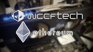 Ethereum Mining With RX 570 | 40 Days Later