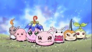 Digimon The Abridged Series Episode 1