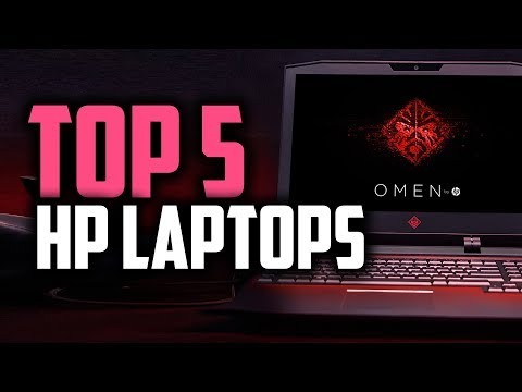 Best HP Laptops in 2019 | Top Options For Working, Gaming & Traveling