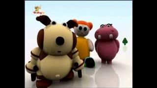 BabyTV Hippa hippa hey - Sophie lieveheersbeestje