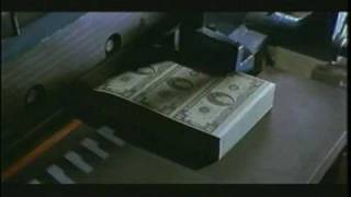 """Eric """"Rick"""" Masters  (Money Making Sequence) 1985"""
